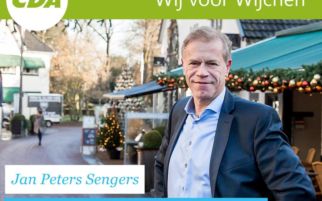 CDA-raadslid Jan Peters Sengers heeft vragen gesteld over het parkeren in het project Tussen Kasteel en Wijchens Meer en het gehele centrum van Wijchen - CDA Wijchen