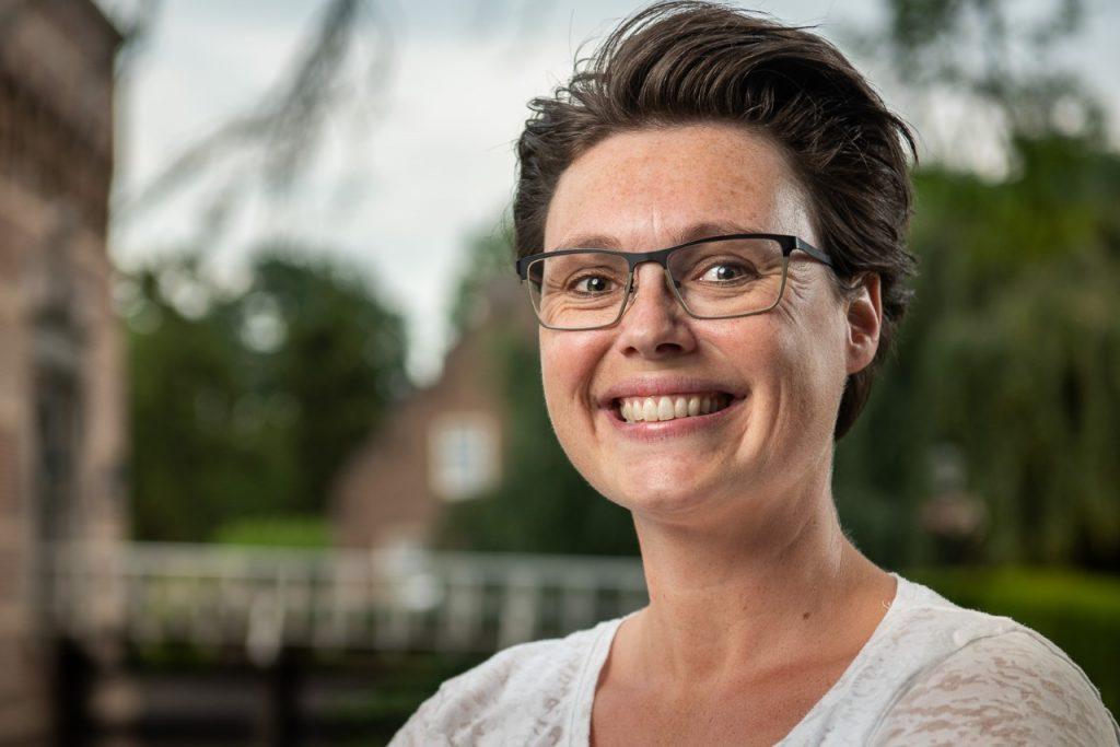 CDA-commissielid Hilde Cuppen - CDA Wijchen