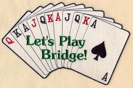 3 extra bridge middagen