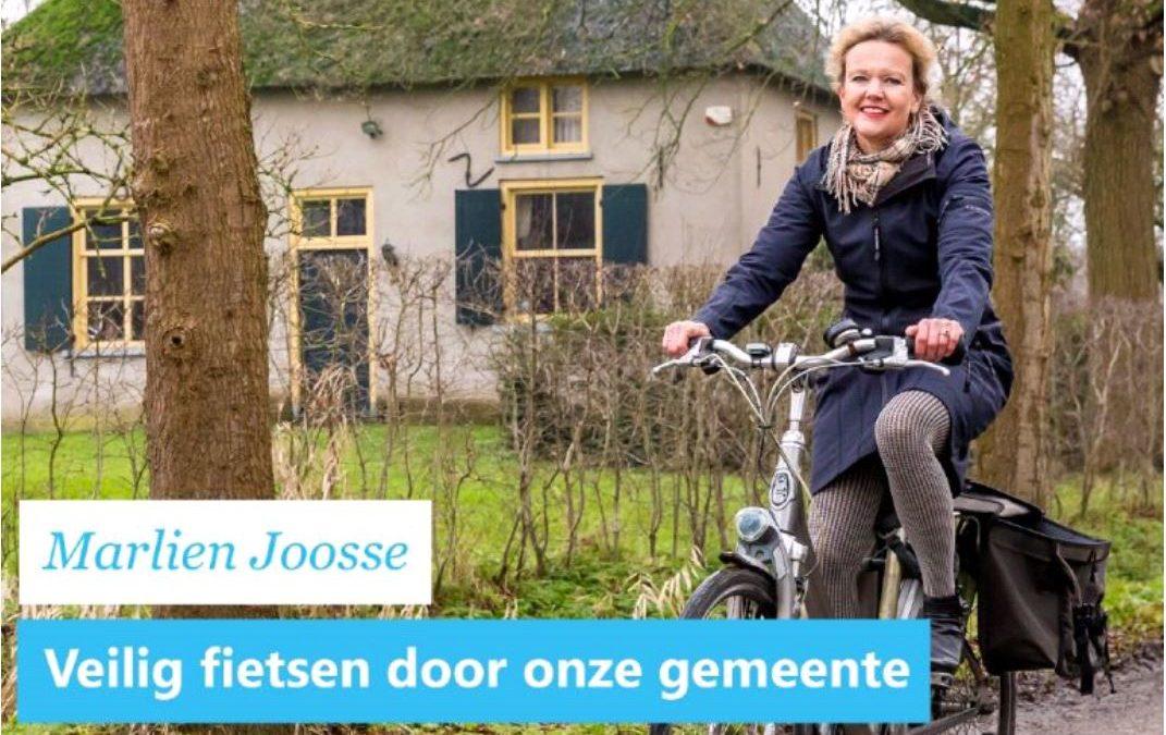 CDA Wijchen wil Wijchens fietsplan