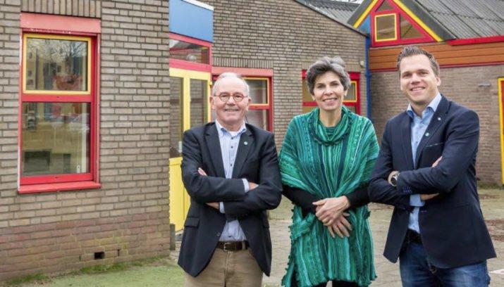 CDA Wijchen wil schoolgebouw SamSam terug op de politieke agenda