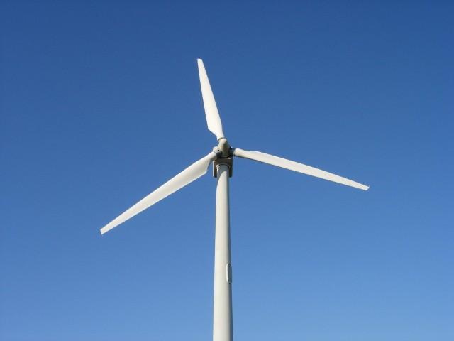 Schriftelijke vragen inzake: Windmolens
