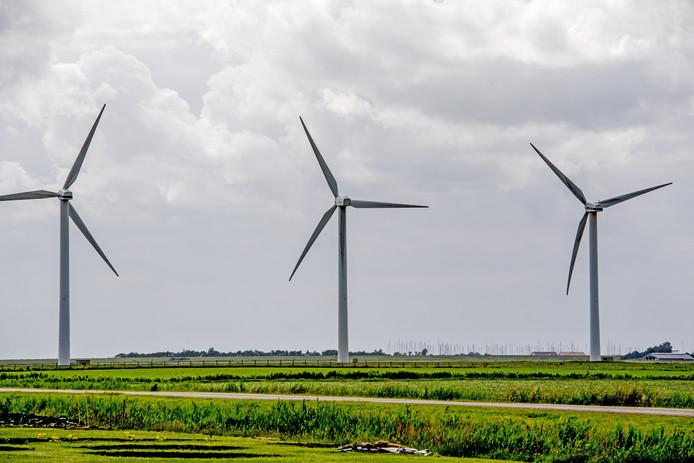 Geen windmolens in Wijchen? Of toch wel?